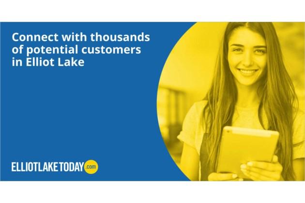 Elliot Lake Hub