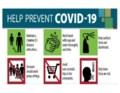 Prevent COVID 19