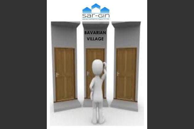 3 Doors Bavarian Village
