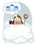 Snow shovelling