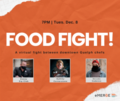 Food Fight Facebook