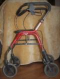 walker rollator