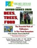 beestreesfood poster feb 25