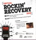 rockin recovery