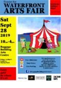 Waterfront Arts Fair