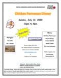 Chicken Parmesan Dinner Poster July12 1v2-1