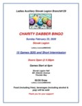 Charity Dabber Bingo Feb23-1