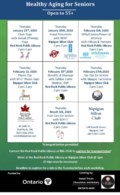 Healthy Aging for Seniors Poster - approved edit
