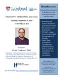 poster - webinar Sept 23, 2021- Bioethics 101 (2)