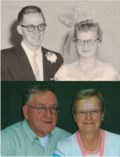 MOM  DAD then and now