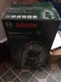 Bosch AdvancedAquatak 2000 Electric High-Pressure Washer