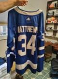 Matthews Back Jersey