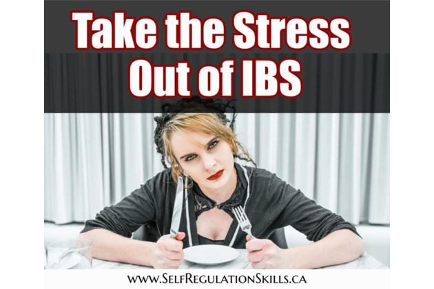 IBS  - poster