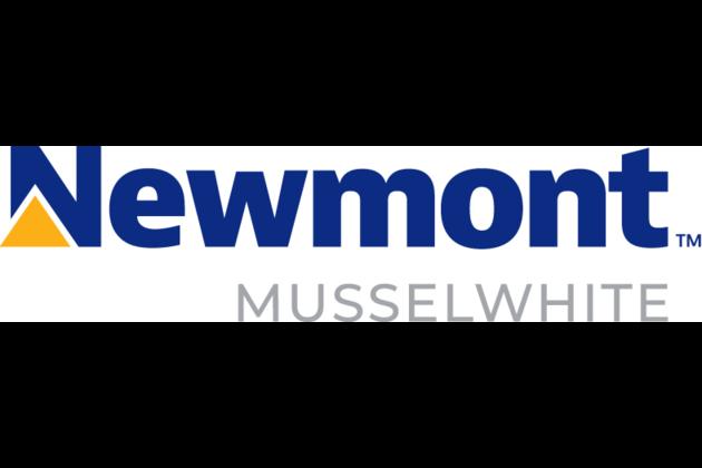 newmont musslewhite logo