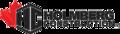 Holmberg Consturction Logo