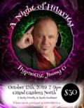 Hypnotist Poster (HD)