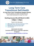 LTC Transitional Self-Health Series January 28 2021