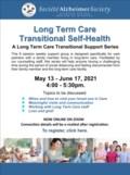 May 13 LTC Transitional Self-Health