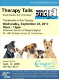 Therapy Tails