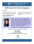 Self Care for the Caregiver Jan 27-page-001