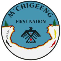 M'ChigeengFirstNationLogo
