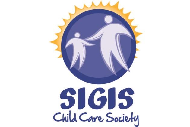 SIGIS logo colour