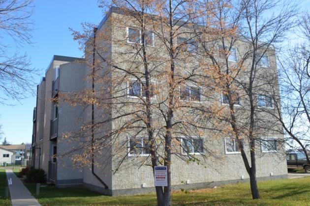 Apartment Photos - Fall 2014 005