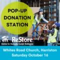 Donation Station Harriston promo image Oct2021