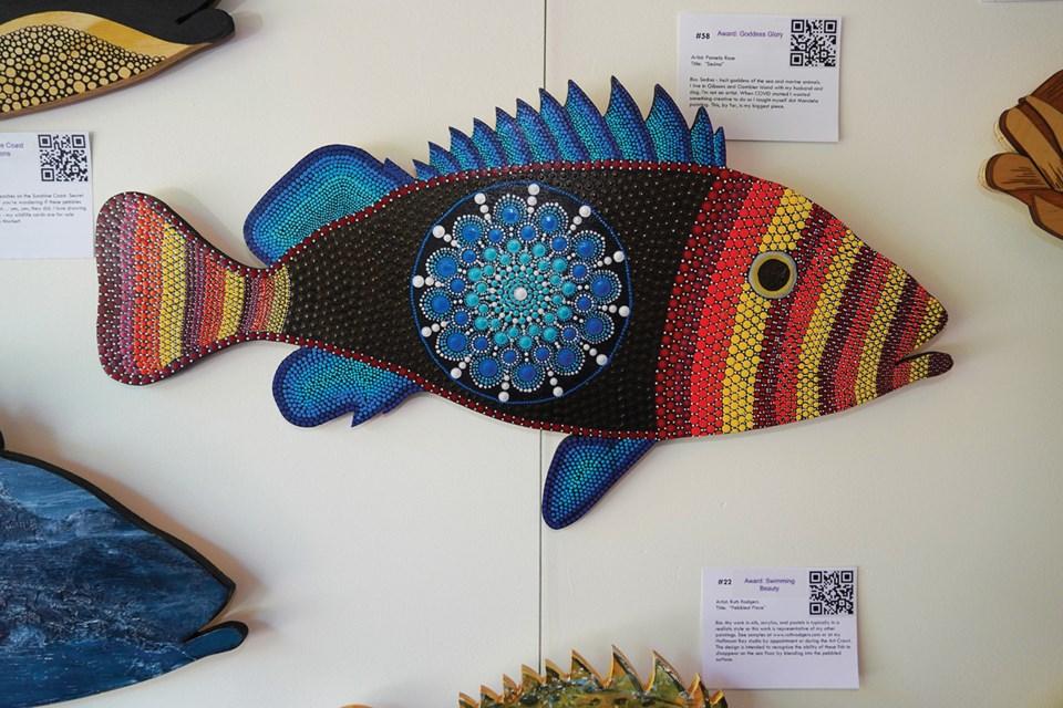 A.Rockfish