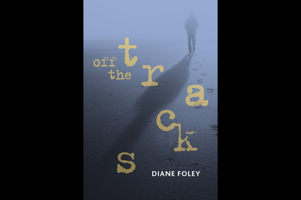 Off the Tracks book cover