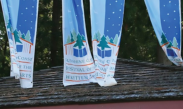 writers festival