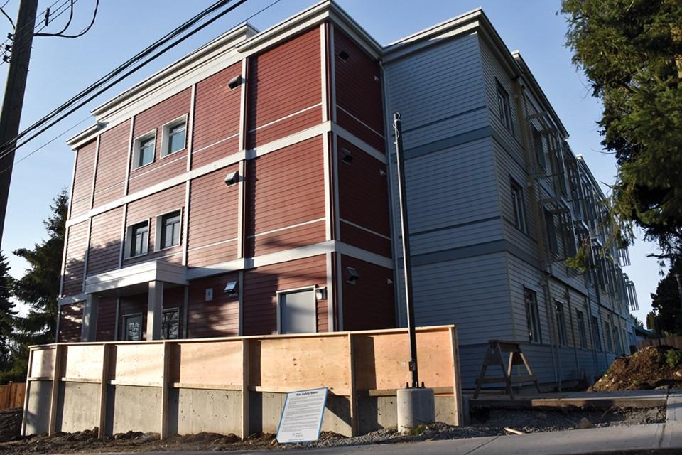 N.Emergency Housing 2