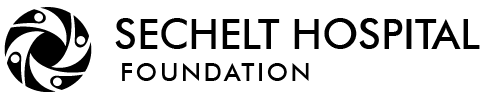 sechelt hospital foundation logo