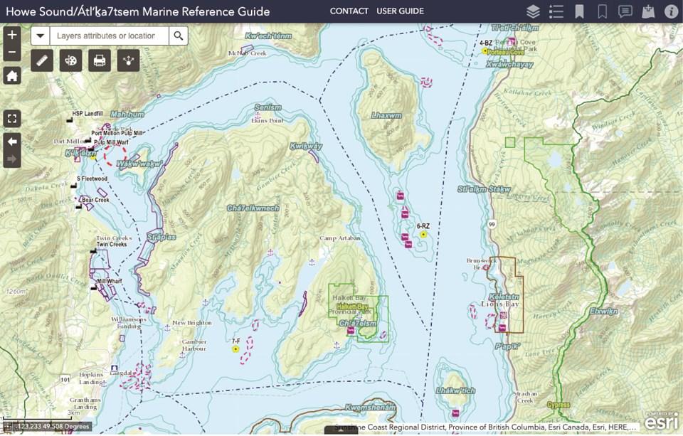 N.Howe Sound guide 1