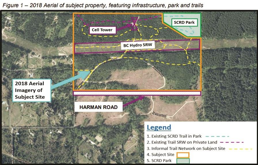 RobertsCreek proposed Harman