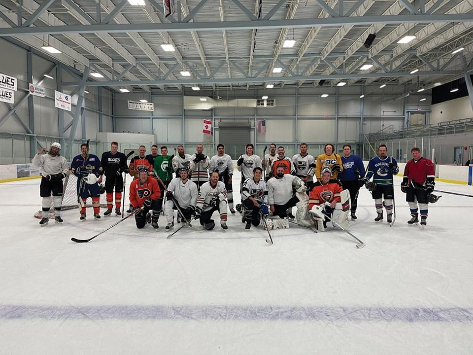 S.Hockey