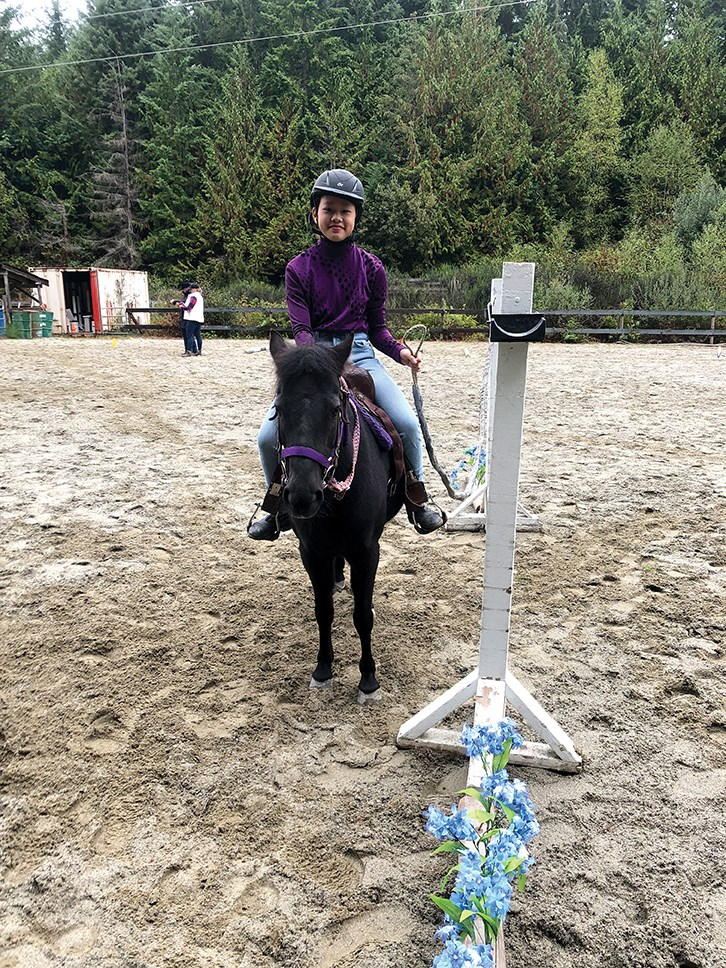 S.Horse show