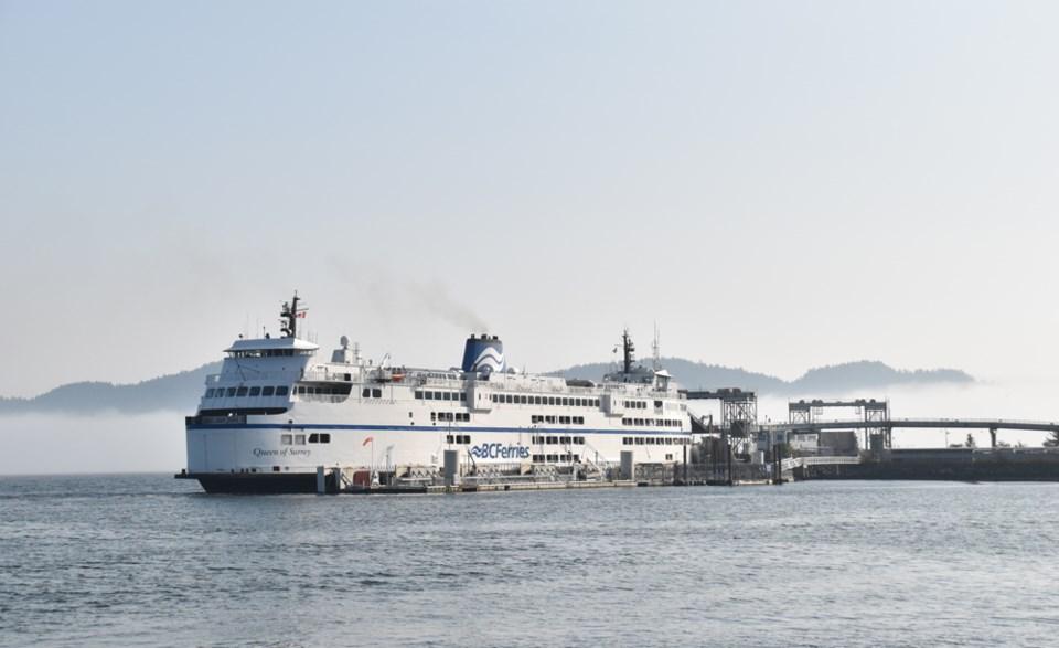 N.Ferries Financials