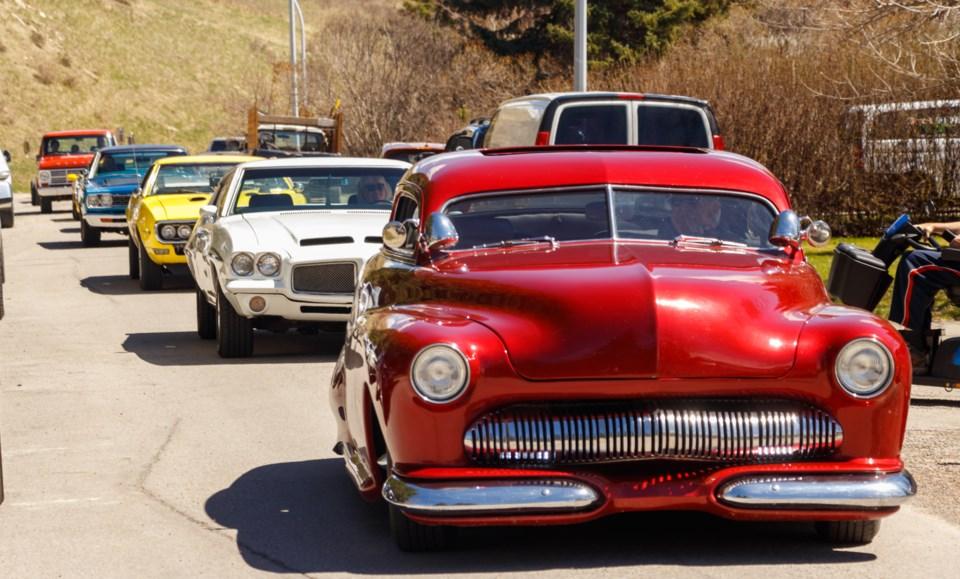 20200516 Cochrane Car Club 0006