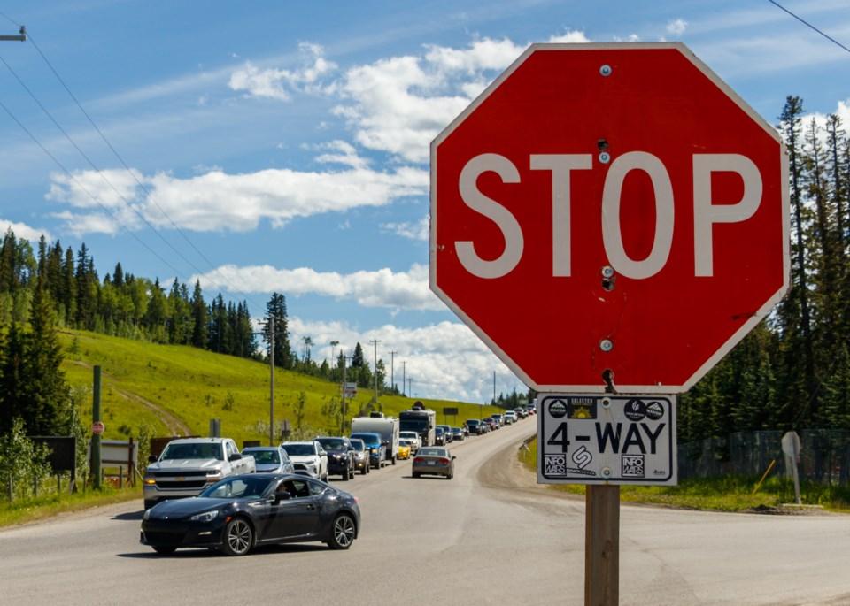 20200718 FOUR WAY STOP 0001