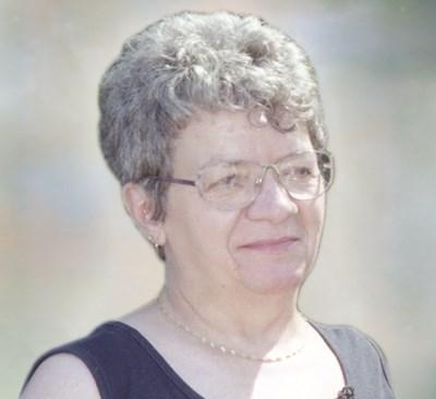 GEALS, Claudette - Obit