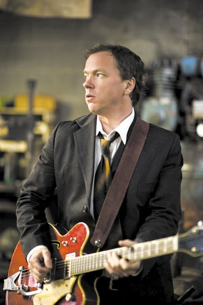 Sean Ashby will play Legacy Guitar and Coffee House July 25.