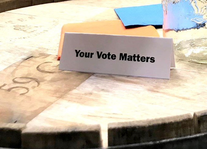 VoteForum