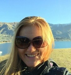 Shelby Dickeywas killed in a tragic bicycling accident on Highway 63 last year. Supplied.