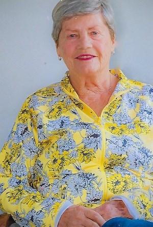 LEWIS, Sharon Leigh (nee Jones)