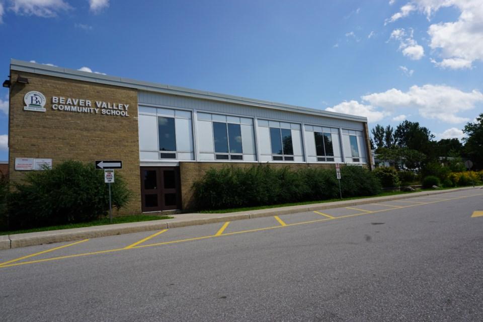 2020_08_27 Beaver Valley School TBM_JG