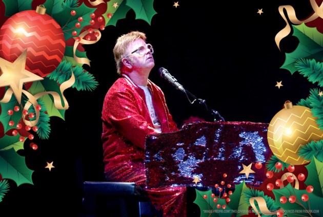Elton John Christmas Ornament.Elton Rohn Returning To Collingwood Collingwoodtoday Ca