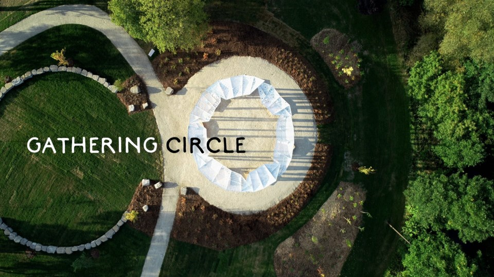GATHERING CIRCLE StillA