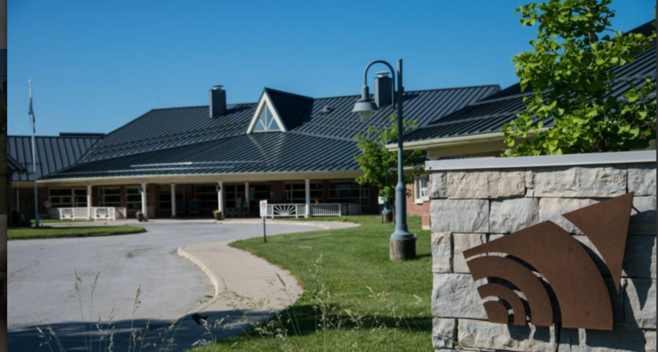 Grey County long-term care staffer tests positive for ...