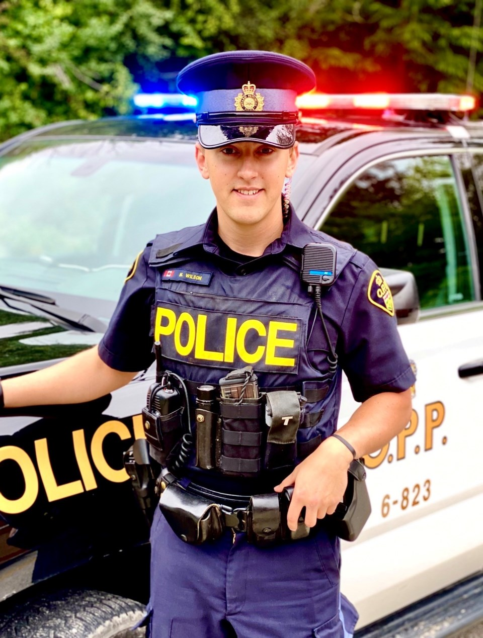 GREY HIGHLANDS-SCHOOL AND COMMUNITY EGAGEMENT AND SAFETY OFFICER-PC WILSON